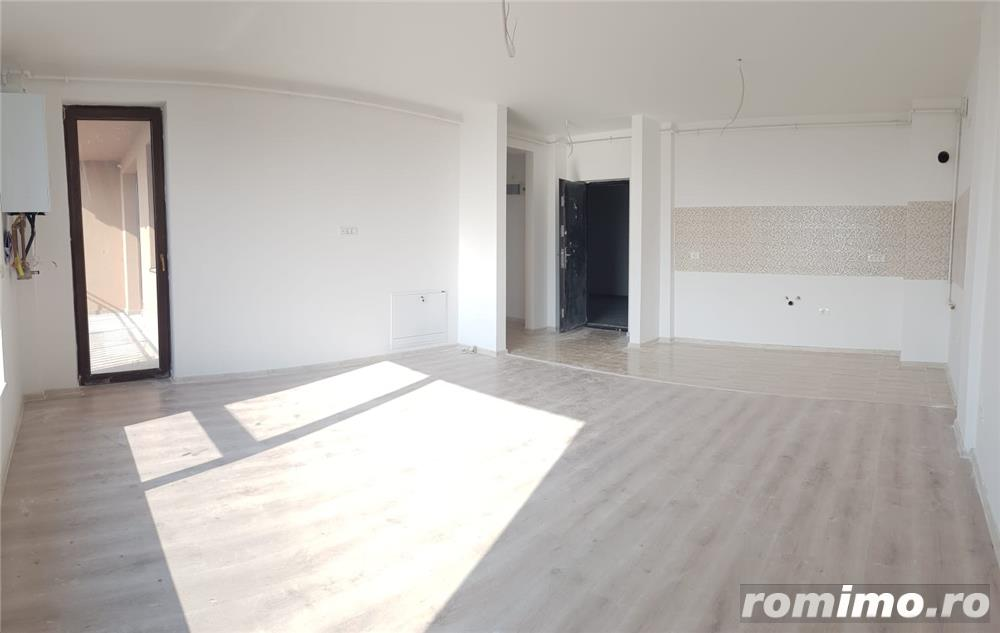 Apartament 2 camere, 53mp - 62000 euro, Calea Timisoarei
