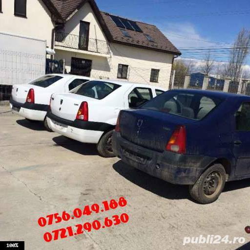 Cumparam Dacia Logan/Sandero/ Duster/ MCV /Dokker/Lodgy avariat