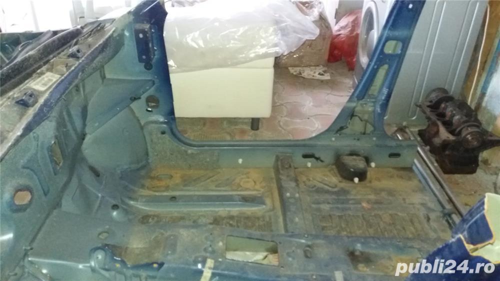 Dezmembrari Dacia Duster