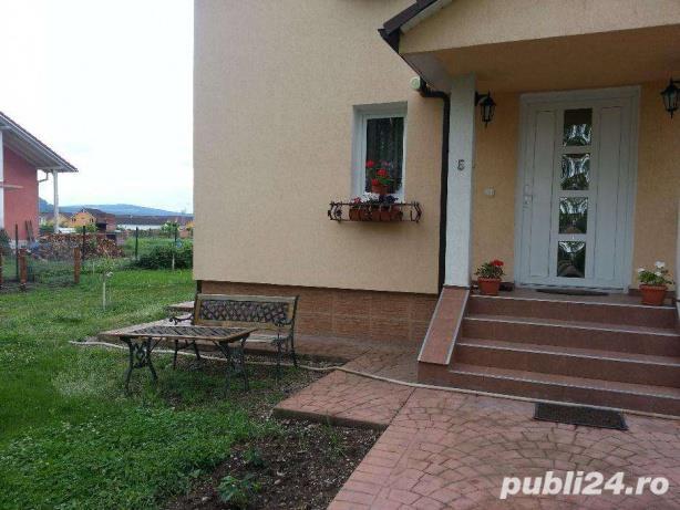 Vand casa tip vila in Bistrita/Unirea