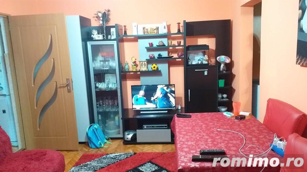 Apartament 2 camere semidecomandat, B-dul Transilvaniei
