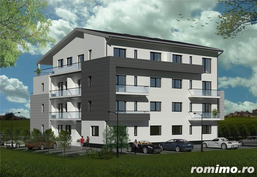 Braytim, apartament  3 camere, 67 mp - 79.000 euro,