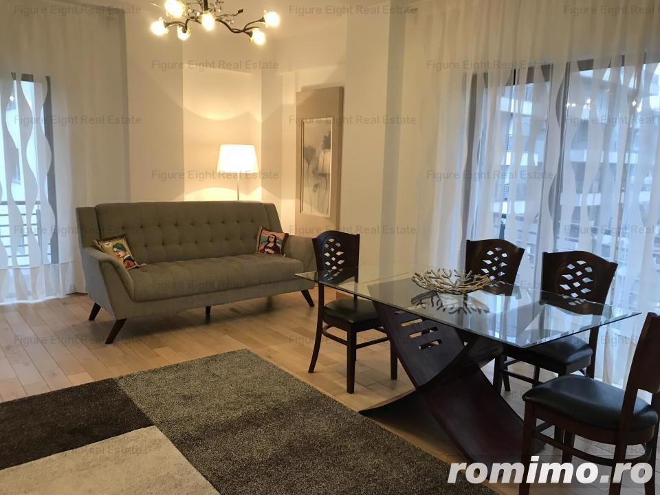 Apartament | 2camere | Herastrau