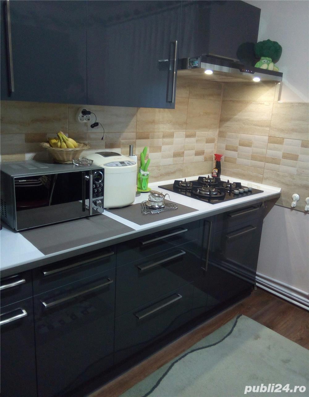 LUX !!  Apartament  2 camere, confort 1 / 65 mp , RESITA