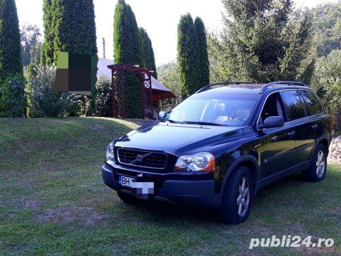 2005 Volvo xc90 D5 diesel Autoutilitara