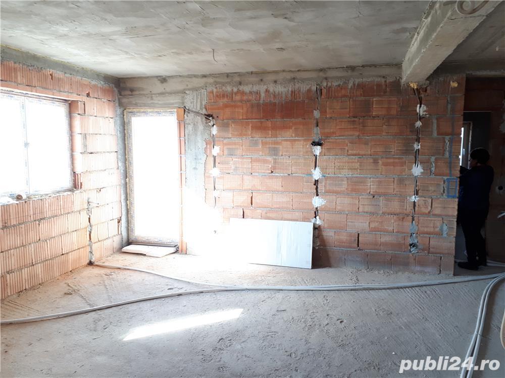 Dezvoltator apart 3 cam conf 1 intabulat la vila la alb 69mp+6mp Cl Cisnadiei
