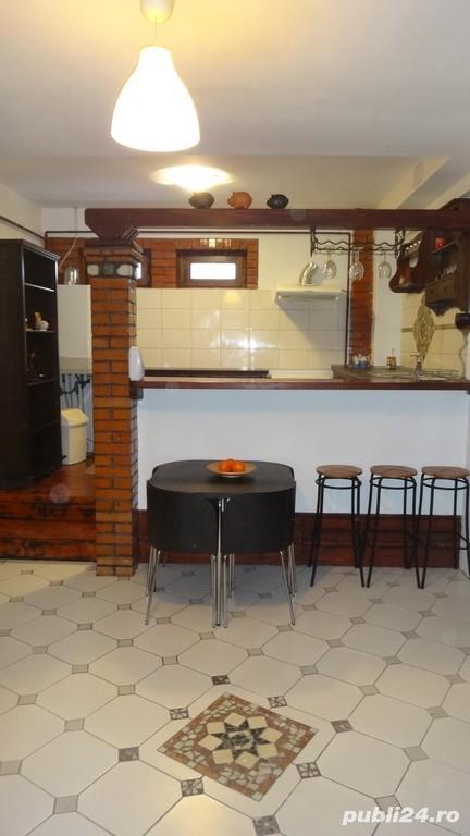 Inchiriere  apartament  cu 3 camere Bucuresti, Iancu Nicolae  - 530 EURO lunar