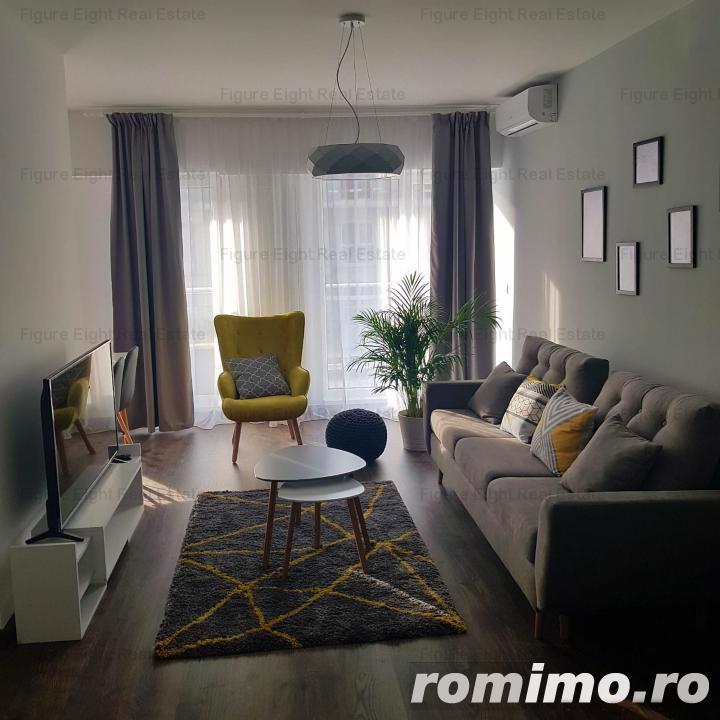 Apartament   Pipera   2 camere
