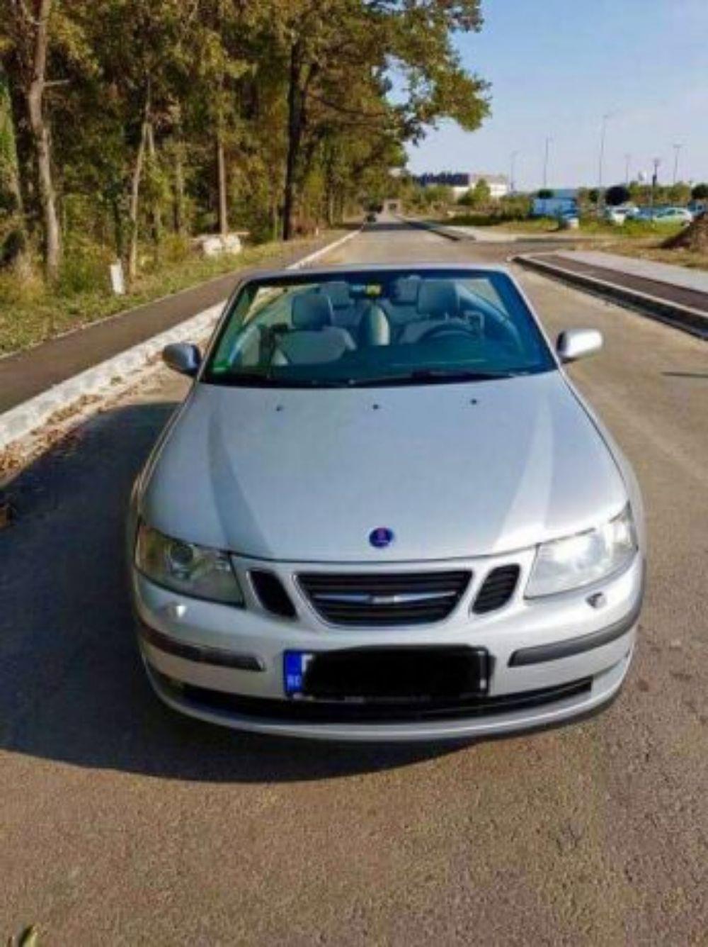 Urgent Saab 93