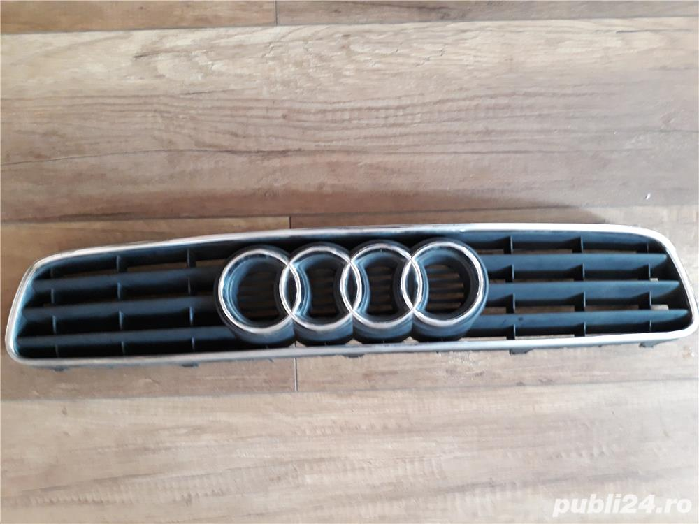Grilă spoiler Audi