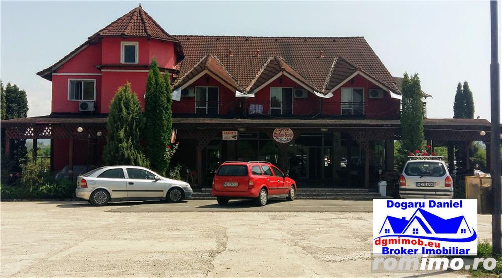 Motel Paradis-un paradis pentru investitori!