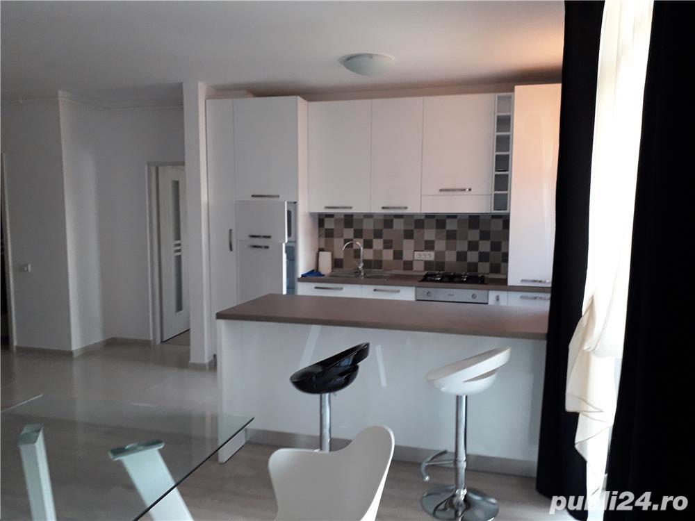 Inchiriez Apartament LUX  Vivalia Complex