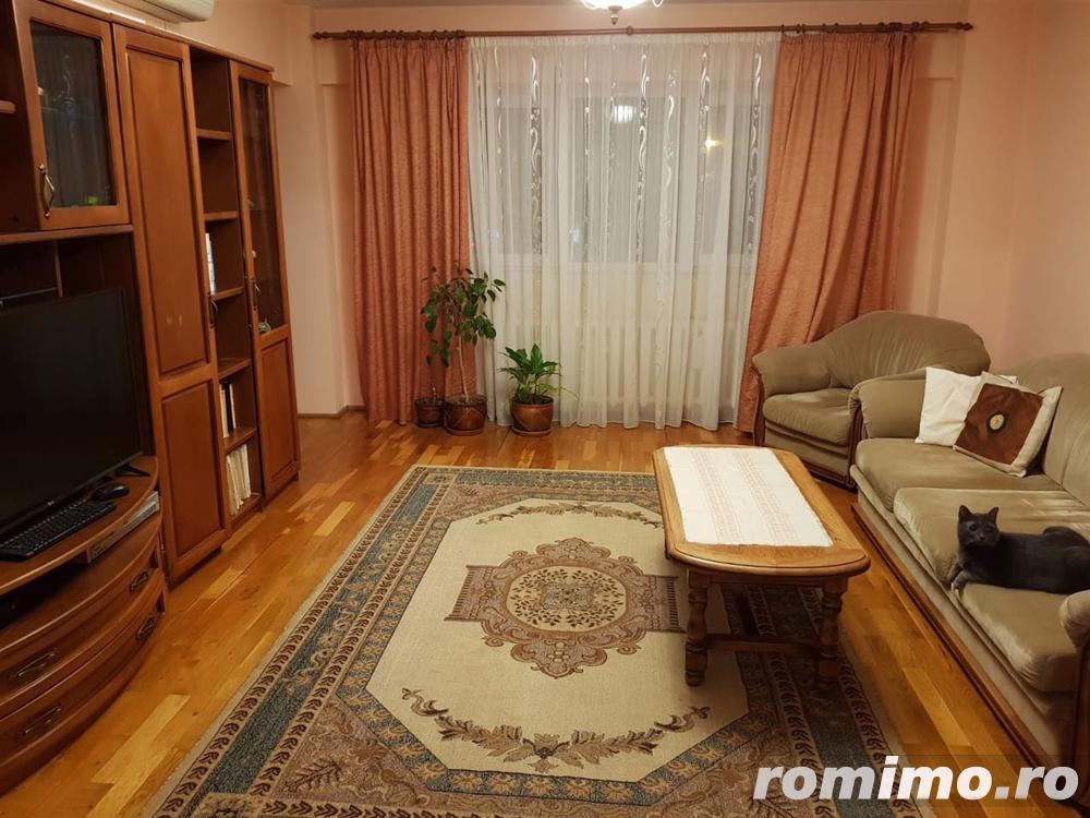Apartament Ampoi 3 et.1 110 mp