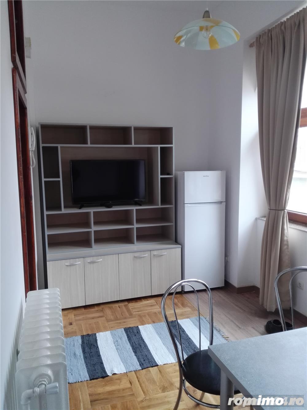 Apartament 3 camere, zona Take Ionescu