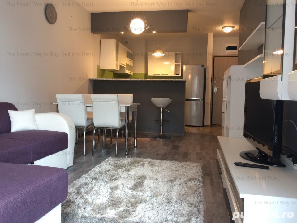 Apartament 2 camere NOU Centru Platinia