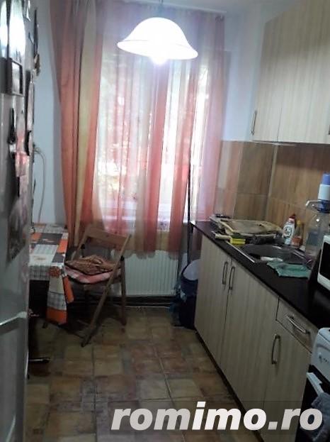 Apartament 2 Camere mobilat si utilat Zona Caragiale