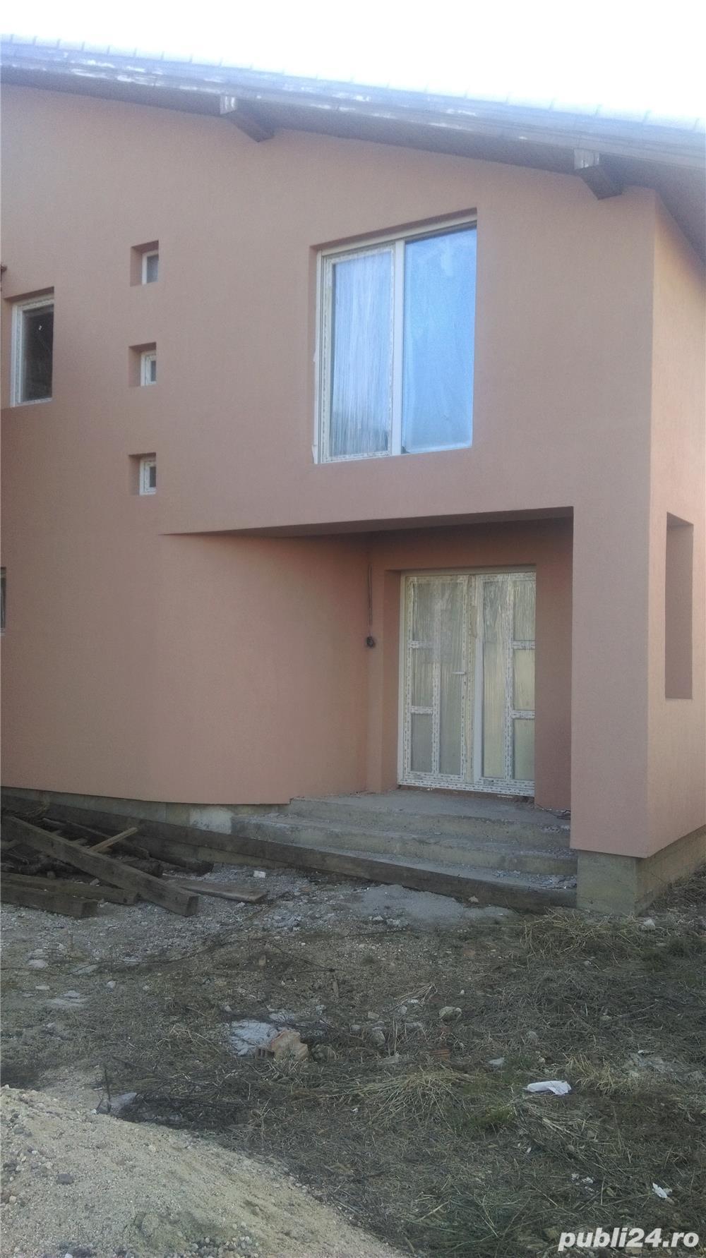 Vile in Giroc la pret de apartament 65000