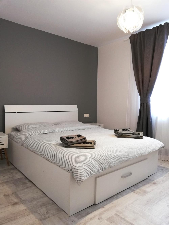 Apartament regim hotelier ultracentral