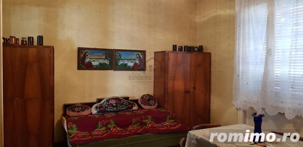 Casă cu 3 apartamente, Iosefin