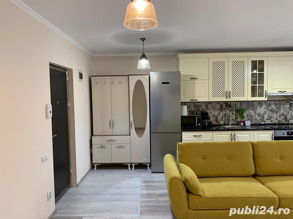 Apartament 2 camere NOU Zorilor