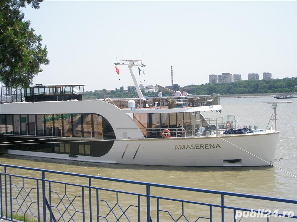 Portul Giurgiu,Investitie -30 %
