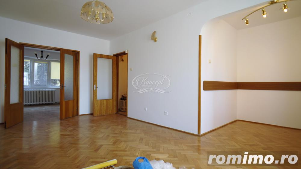Apartament / Spatiu de birouri in Andrei Muresanu