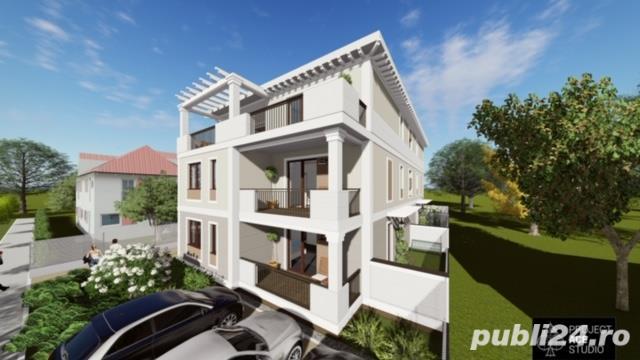 Apartament 2 camere de Lux !!