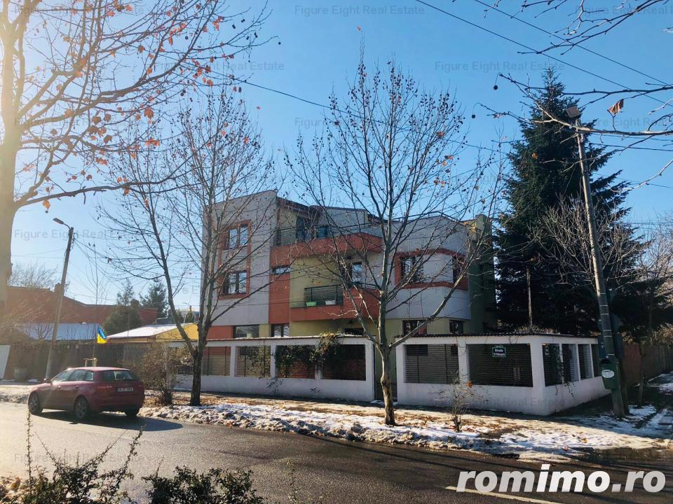 Vila | 5 camere | Bucurestii Noi