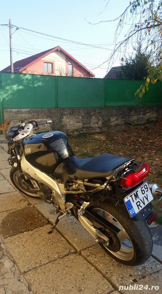 Yamaha 1000R