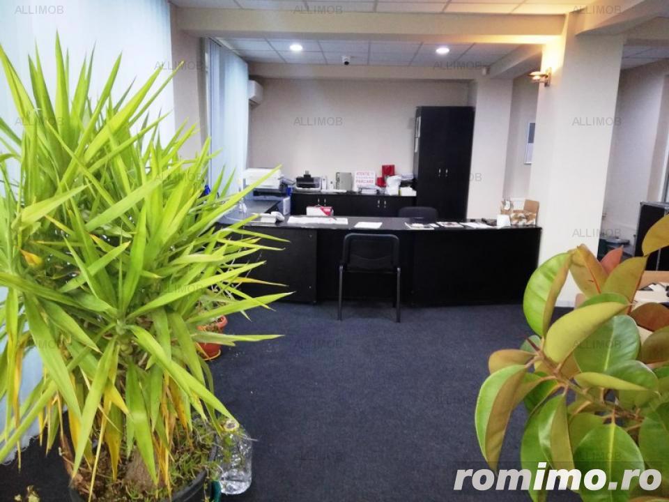 Spatiu birouri in Ploiesti, zona centrala