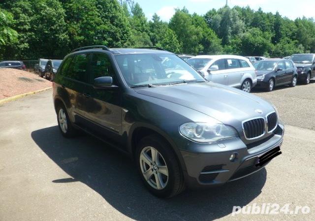 Bmw X5 - xDrive - 13.950 Euro