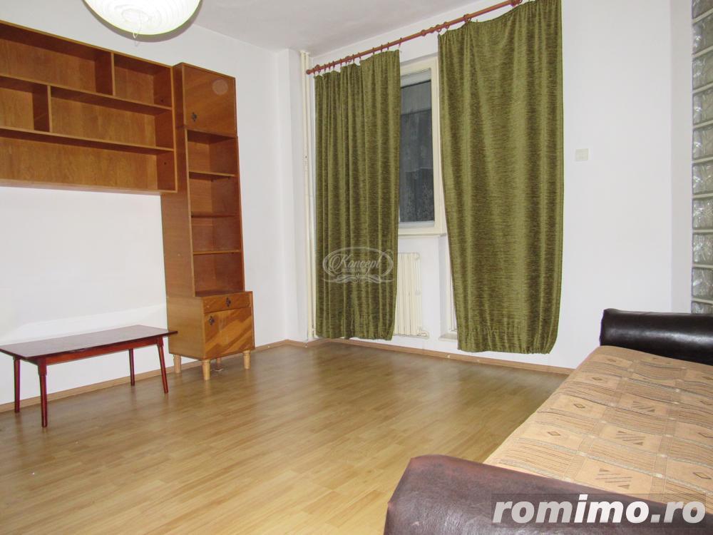 Apartament cu 1 camera în Zorilor, zona strazii Observatorului