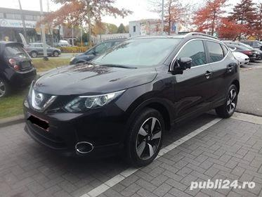 Nissan Qashqai 1.5 dci 110 cp 2 WD EURO 6