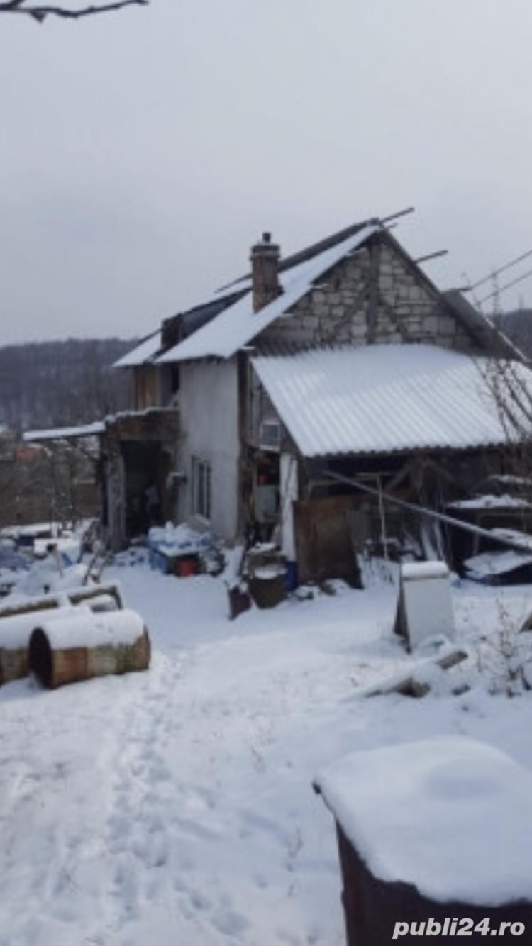 Vand casa+teren in Deva