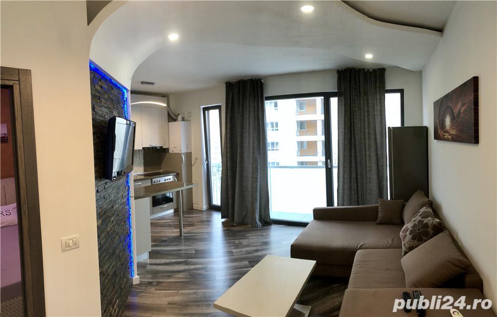 Apartament in regim hotelier Cluj, zona Iulius Mall.