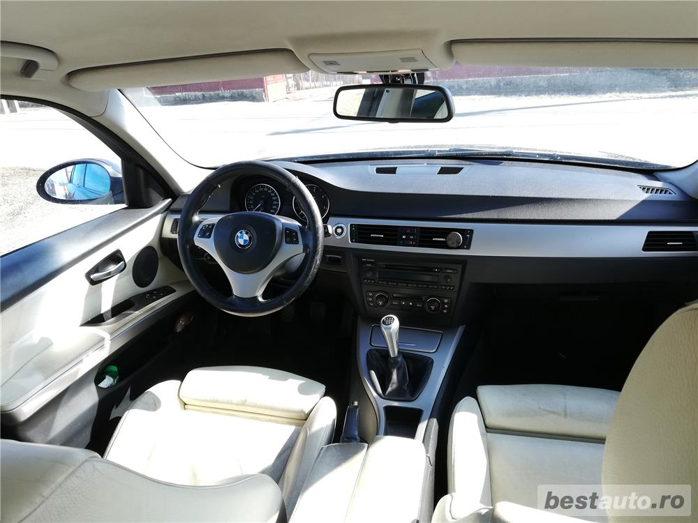 BMW 320D E90cp, EURO 4