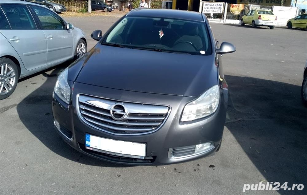Opel insignia Ocazie!!!!