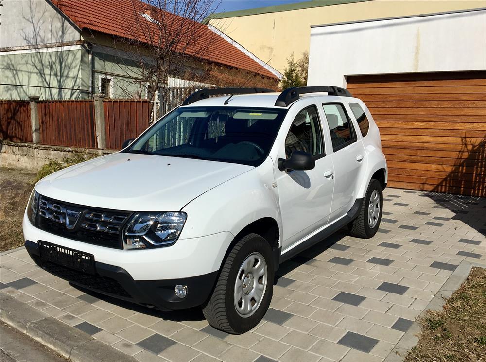 Dacia Duster 1.2 TCE !!!