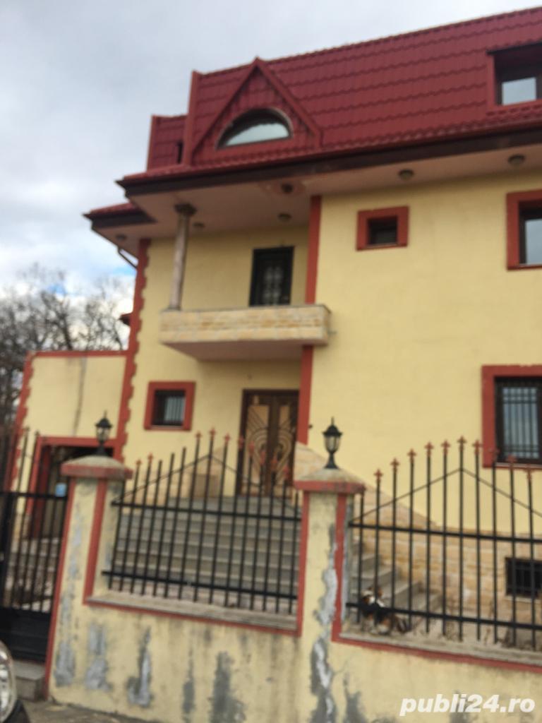 Vila de vanzare Tartaresti