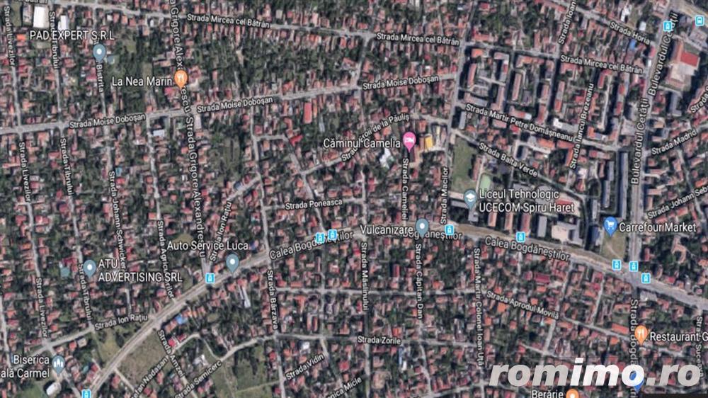 Teren Timisoara, zona Mehala
