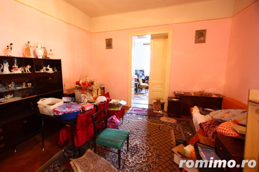 Apartament Piata Iosefin
