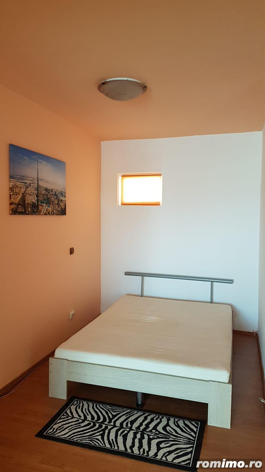 Apartament pe rebreanu cu 2 camere