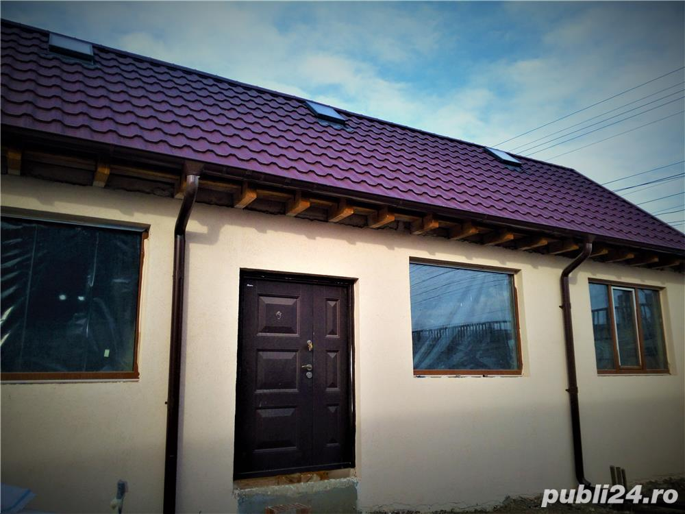 Casa constructie noua 2018