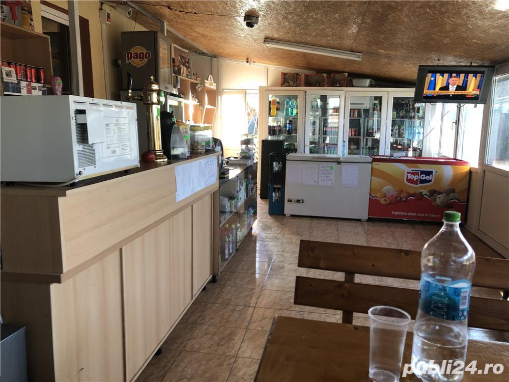Închiriez magazin Bar in com Salciile