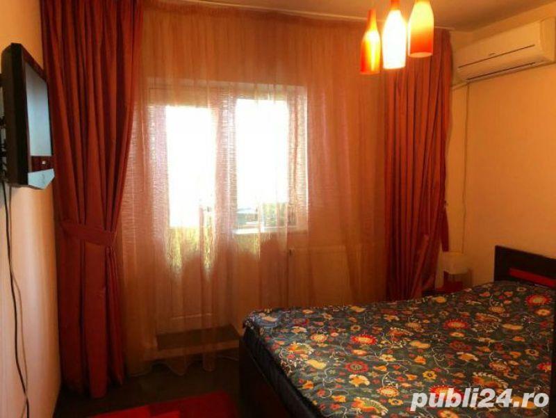 Faleza Nord-Apartament 3 camere decomandate