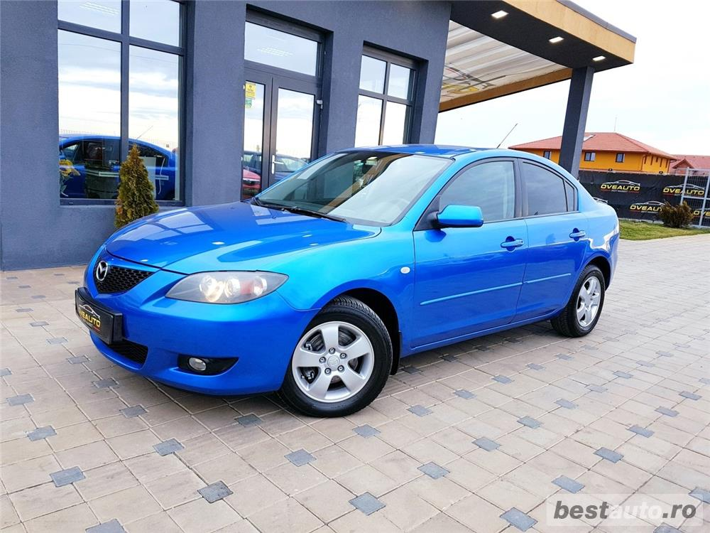Mazda 3 an:2004 = AVANS 0 % RATE FIXE =  Aprobarea creditului in 2 ore = AUTOHAUS vindem si in Rate