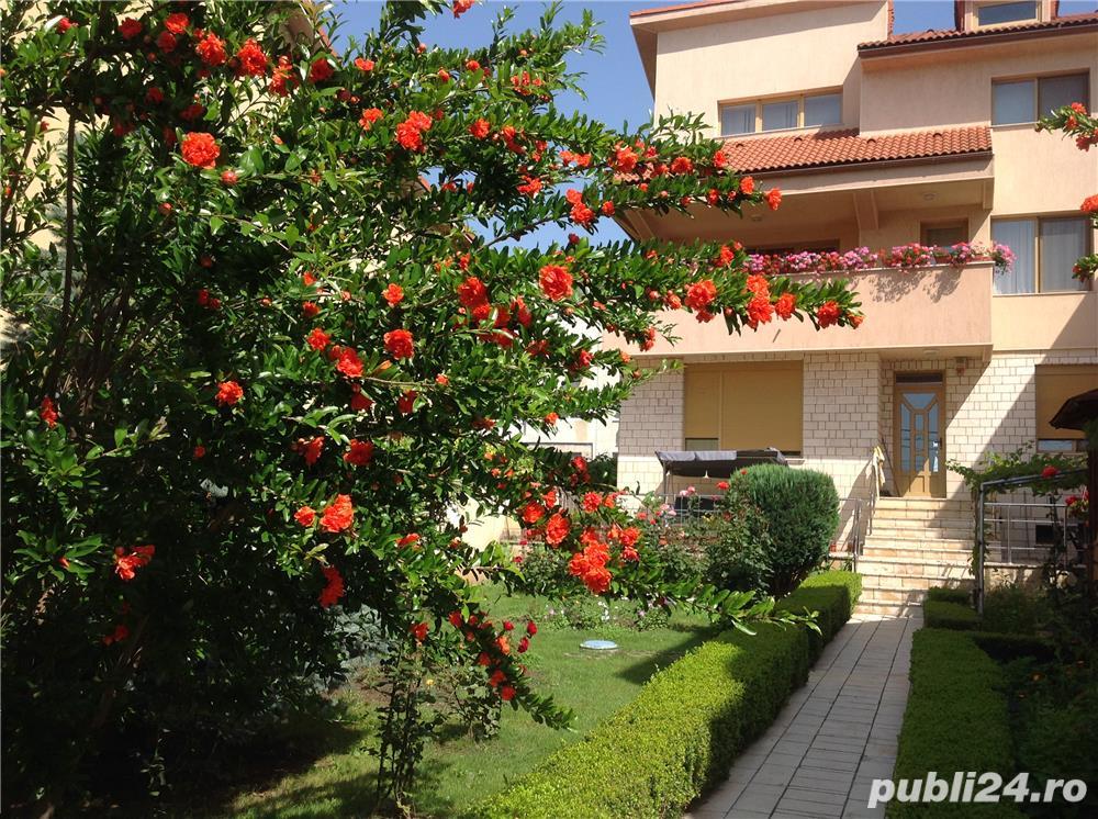Vila de vanzare, Faleza Nord, Constanta