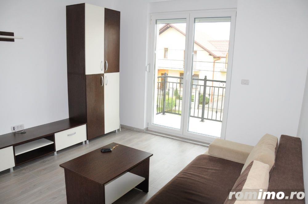 Apartament in dumbravita