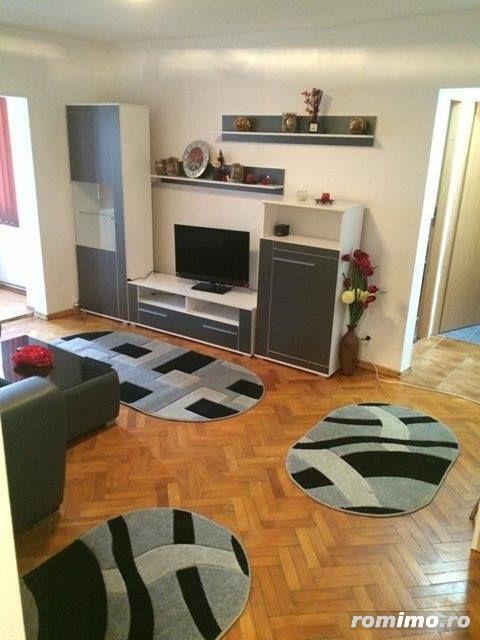 Apartament cu 2 camere in dorobantilor
