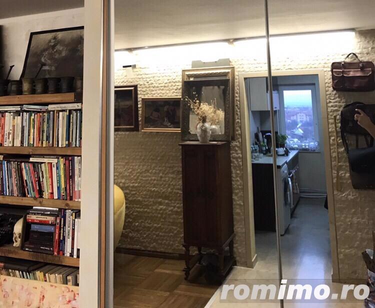 Apartament 2 camere, B-dul Transilvaniei